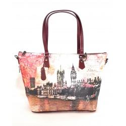 Shopping Bag Ynot? Linea...