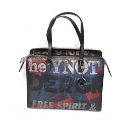 Ynot? Tote Bag  UNDERGROUND...