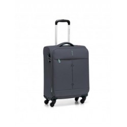 Trolley IRONIK Cabina 4 ruote exp. 415123 Antracite 55x40x20/23 cm
