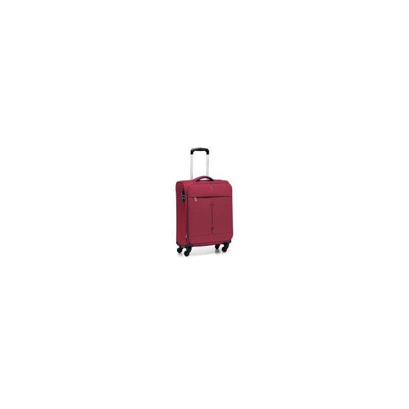 Trolley IRONIK Cabina 4 ruote exp. 415123 Rosso 55x40x20/23 cm