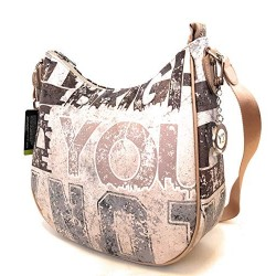 Ynot? Shoulder Bag NEW...