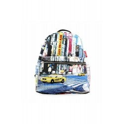 YNOT? Backpack Small NEW...