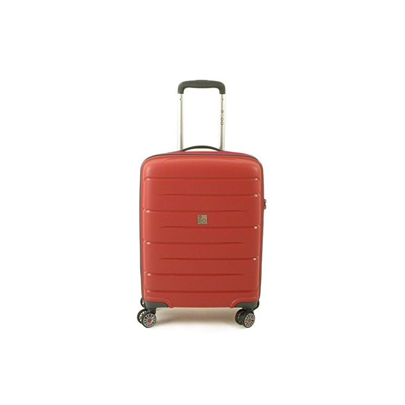 Trolley Cabina Starlight 2.0 Dark Red