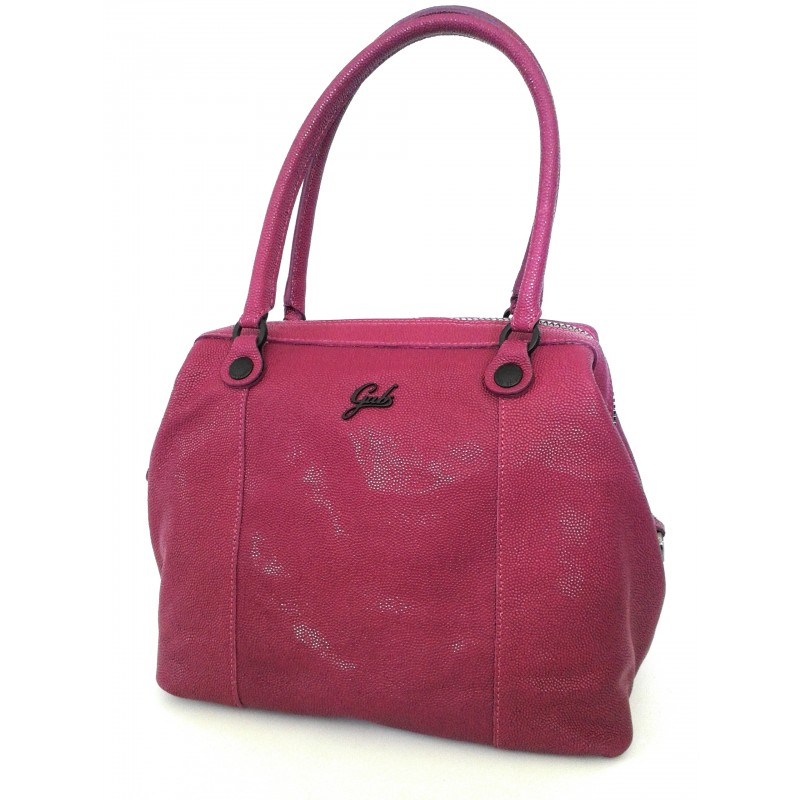 Gab's Shopping YVETTE Tg. L  Amarena 28x19x22 cm