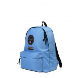 NAPAIJRI  Zaino Voyage  Light Blue 40x13x32 cm