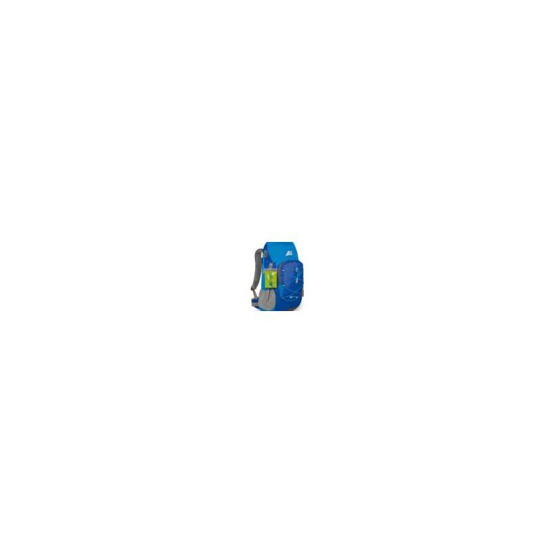 Zaino HERO18  Azzurro by Marsupio