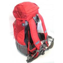 Zaino  da Trekking OBERLAND 35 Rosso by Marsupio