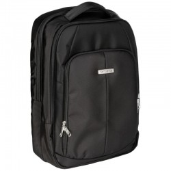 "Samsonite Cartella Intellio Briefcases Laptop Backpack 17.3"" 21 liters Black 56335-1041"