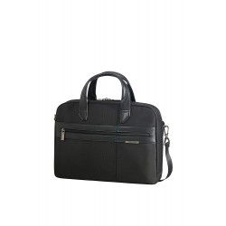 "Samsonite Cartella Formalite 14.1"" Black art 86459 1041 39 cm, 12 lt."