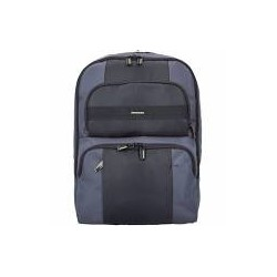 "Samsonite Infinipak Laptop  Backpack 15.6""  Blue/Black  art 77696 1103"
