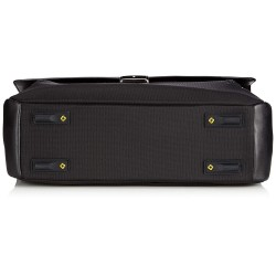 "SAMSONITE Fits-u Borsa Messenger 2 comp. 16"" Nero 61631 1041"