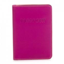 Custodia per passaporto...