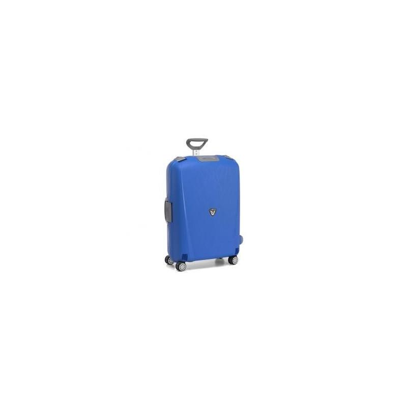 Trolley Grande Light Cielo art 500711 18 4r cm 75 X 53 X 30