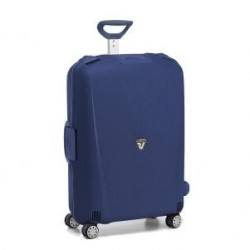 Trolley Grande Light Navy Blu art 500711 83  4r  cm 75 X 53 X 30