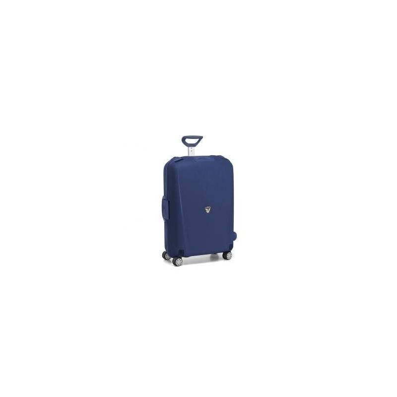 Trolley Grande Light Navy Blu art 500711 83  4r  cm 75 X 53 X 30