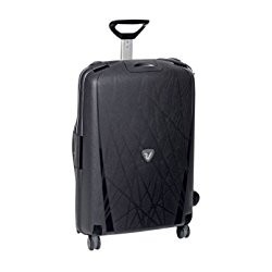 Trolley Medio Light Nero art 500712 01  4r  cm 68x47x27