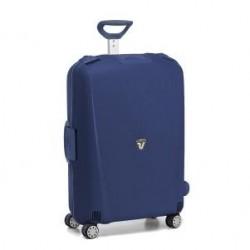 Trolley Medio Light Navy Blu art 500712 83  4r  cm 68x47x27