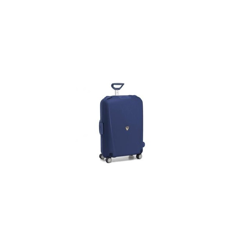 Trolley Medio Light Navy Blu art 500712 83 4r cm 68x47x27