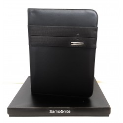 Samonite Stationery Spectrolite 2.0 Porta Bloc-notes e Organizer A4 Nero 33x45x2,5 cm