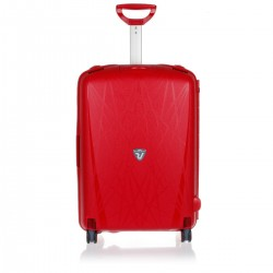 Trolley Medio Light Rosso art 500712 09 4r cm 68x47x27