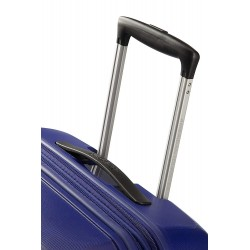 American Tourister SUNSIDE  Trolley Medio EXP. Navy 107527  1596 68x46x28/32  cm