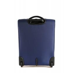 Trolley Ironik Bagaglio a mano art.415103 Blu Notte 55x40x20 cm