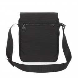 MANDARINA DUCK MD Lifestyle Tablet Crossover with Flap Black 28x22x5,5 cm