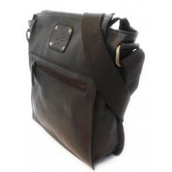 AVIREX TIGERLFLY Crossbody bag with zip