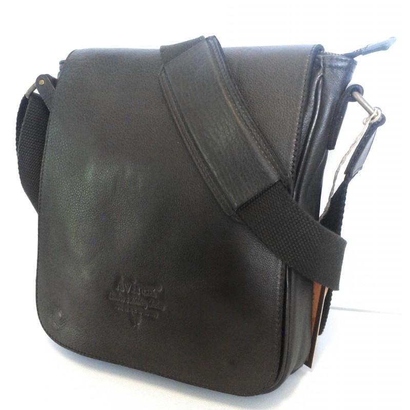 AVIREX TIGERFLY Crossbody Bag TGF305