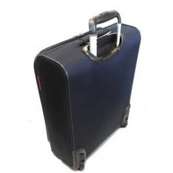 Trolley Cabina  Jupiter 2 ruote Dark Blue