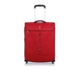 Trolley Ironik Bagaglio a mano art.415103 Rosso